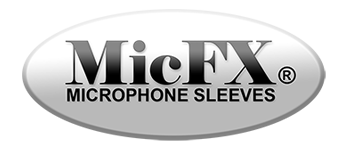 Micfx Microphone sleeves